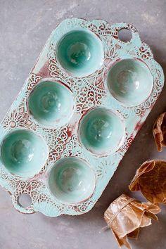 Nytt och gammalt på keramikfronten