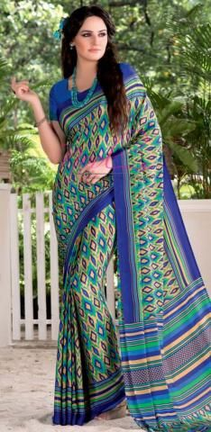 http://www.nool.co.in/product/sarees/italian-crepe-silk-saree-green-ikat-printed-online-bz4669d72710