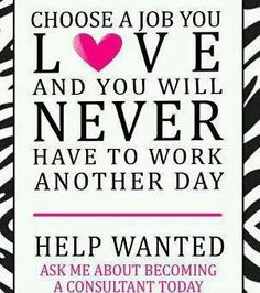 Ask me how to be a Pink Zebra Consultant today!!! https://www.facebook.com/DianeSkamraIndependentPinkZebraConsultant