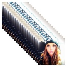 """JESY"" by jadethirlwall92 ❤ liked on Polyvore featuring art"