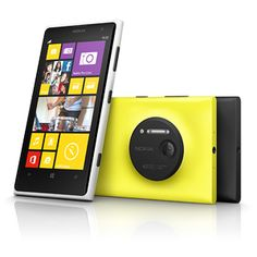 A 41-Megapixel Camera Smartphone via technologyreview: Nokia Lumia 1020 can shoot sharp, bright, and intensely detailed images. In burst mode, it can capture 10 shots in 2.5 sec and then allows you to mix and match for the perfect group portrait!  #Camera #Smartphone #Nokia_Lumia_1020