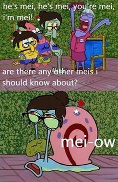 Everyone Loves Mei #Overwatch