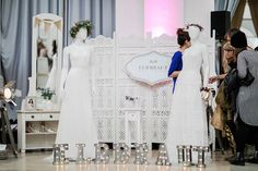 Vintage Wedding Messe 2016 | Elena Engels Fotografie