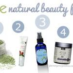 Natural Beauty FAVES | June