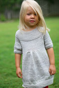 Ravelry: tosh dk project gallery Does anyone know where I can get this patterns. I searched all of ravelry Knitting For Kids, Knitting Yarn, Baby Knitting, Knit Or Crochet, Crochet For Kids, Crochet Baby, Knit Baby Dress, Knitted Baby Clothes, Baby Outfits