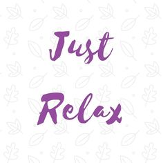 HOY ES VIERNES! #justrelax #muylila #sustainableliving #ecofriendly #selfcare #selflove