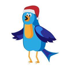 Merry Christmas Tweet