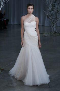 Últimas tendências de vestido de noiva para quem vai casar em 2014