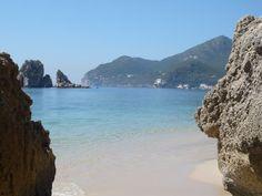 Serra da Arrabida, Setubal, Portugal - this area has it all, beaches, coasts, hills, and extremly tasty sea-food