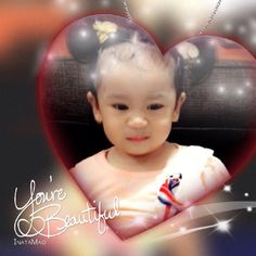Beautiful baby...
