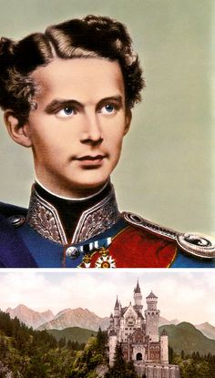 Ludwig II de Bavaria