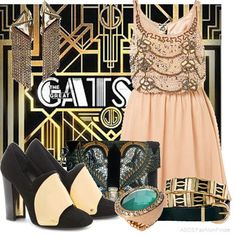 The Great Gatsby Outfits: http://fashiongraphia.com/the-great-gatsby-outfits/