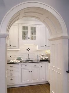 15+ Luxury Georgian Kitchen Style Ideas For Your Amazing Home  #kitchendesign #kitchenideas #