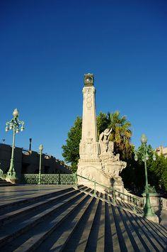 Ville France, France Europe, Provence France, Project 3, Saint Charles, Monaco, Explore, Park, World