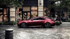 Lexus Unveils RC Coupe at Tokyo Motor Show Lexus Gs300, Lexus Lfa, Lexus Coupe, Lexus Cars, Jaguar Xe, Infiniti Q50, Volvo S60, Aichi, Lexus Price