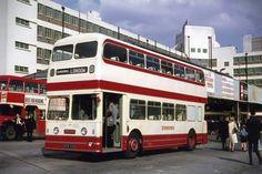 W.C. Standerwick Ltd Weymann Leyland Atlantean VFR 378 Victoria Coach Station by LVA45, via Flickr