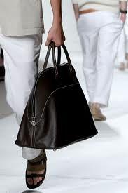 bb7f006a580b Hermes Mens Tote Summer 2012 Fendi Bags, Hermes Handbags, Hermes Bags,  Fashion Handbags