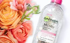 8 Things that You Need to Know About GARNIER Micellar Cleansing Water Cleansing Water, Skin Cleanse, Natural Skin, Need To Know, Perfume, Bottle, How To Make, Flask, Fragrance