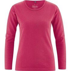 Le Tee shirt classique chanvre coton bio 240 gr