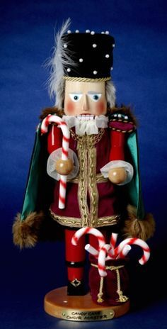 Collector of Nutcrackers - Google Search