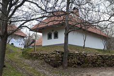 #sebechleby, #starahora, #folkarchitecture, #ludovaarchitektura