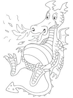 Printable Coloring Pages - Mr Printables