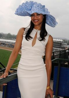 23ffcfdb7 7 Best hats images | Kentucky derby hats, Tea party hats, Bowler hat