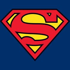 Superman Logo T-shirt Design by DCComics - fancy-tshirts.com
