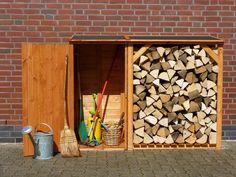 Promadino Kaminholzkombination Speyer, honigbraun Jetzt bestellen unter: https://moebel.ladendirekt.de/garten/gartenmoebel/aufbewahrung/?uid=a92b91bb-2905-5e92-ba51-22fb908dd2f2&utm_source=pinterest&utm_medium=pin&utm_campaign=boards #baumarkt #gewächshäuser #aufbewahrung #garten #gartenhäuser #gartenmoebel