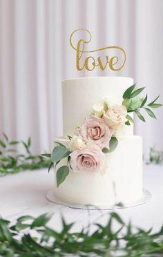 Silver Wedding Decorations, Engagement Decorations, Engagement Cakes, Wedding Cake Rustic, Beautiful Wedding Cakes, Beautiful Cakes, 2 Tier Wedding Cakes, Wedding Gifts, Wedding Ideas