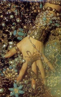 Bohemian Jewelry by Janny Dangerous