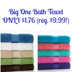 Kohls Bath Towels Adorable Jcp Home Expressions Bath Towels Only $255 Each  Towels Decorating Inspiration