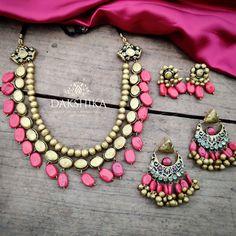 Terracotta Jewellery Making, Terracotta Jewellery Designs, Terracota Jewellery, Quilling Jewelry, Clay Jewelry, Jewelry Sets, Jewelry Making, Handmade Jewelry, Diy Jewellery