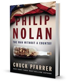 A Certain Point of View: Writing, Film and Stuff: Philip Nolan: The Man Without a Country book revie...
