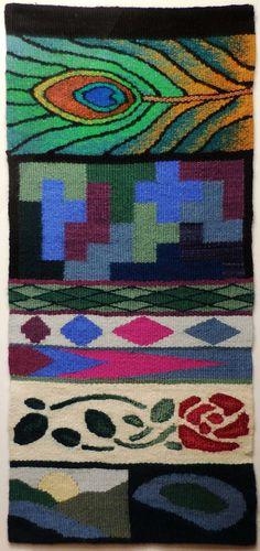 Betsy Syzmanski, tapestry www.tapestryweaving.com