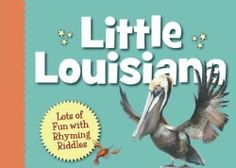 Shop for Little Louisiana (Board book). Free Shipping on orders over $45 at Overstock.com - Your Online Books Destination! Get 5% in rewards with Club O!
