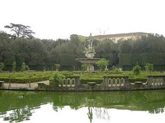 05938 - Florence - Palazzo Pitti - by xiquinhosilva, via Flickr