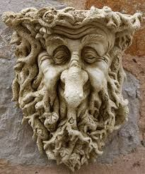 Image result for green man