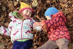 Tinkergarten - classes to inspire love of nature in preschoolers