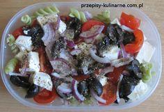 salatka makaronowa z feta