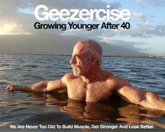 Geezercise