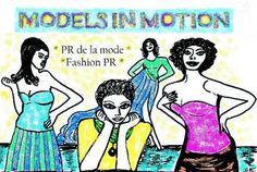 TOUCH this image: The Blog of Models In Motion, MIM Fashion PR on Facebook,... by MIM PR