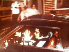 Elvis last photo picture alive before death
