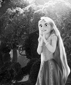 Rapunzel....