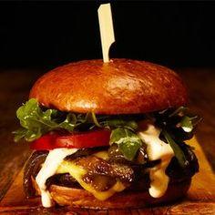 burger - Big Up