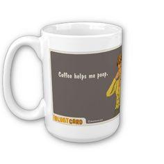 coffee helps me poop