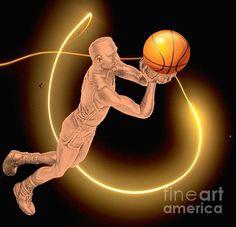 dedicated to basketball players