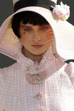 Chanel Resort 2013 Campaign - Resort 2013 - Spring - Summer 2013 - Collections - All about fashion