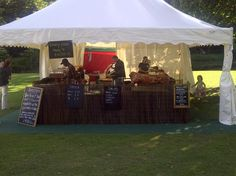 Specialists in hog roast and lamb roast, spit roasts and bbq's