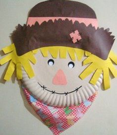 enfeites festa junina 1 Preschool Art Projects, Craft Projects For Kids, Preschool Crafts, Fall Arts And Crafts, Diy And Crafts, Halloween Activities, Halloween Crafts, September Crafts, Paper Plate Crafts